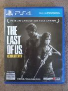 The Last Of Us Ps4 R3