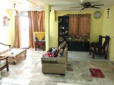 2 Storey Terrace , Taman Nirwana , Bukit Mertajam
