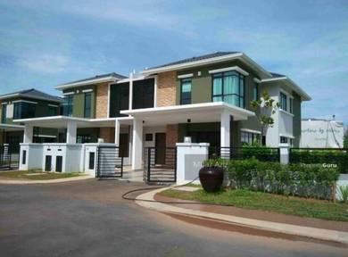 [Cash Back 50k] Super Rebate Limited Unit Terrace, Nearby Putrajaya