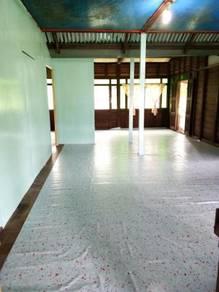 Rumah Bajet Untuk Disewa