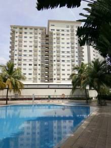Belimbing Heights Apartment, Taman Bukit Belimbing, Balakong