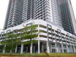 [FULL LOAN] X2 Residency Puchong Taman Putra Prima