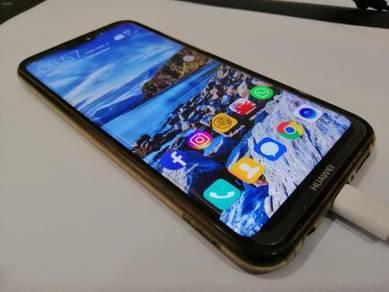 Huawei Nova 3e 4GB/128GB Black