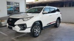 New Toyota Fortuner for sale