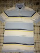 Tommy Hilfiger slim fit pique polo with chest icon