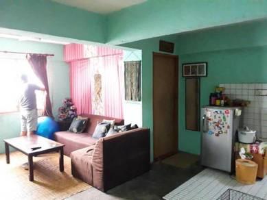 Apartment Teratak Muhibbah 1, Danau Desa