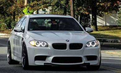 BMW F10 M5 Bodykit PP M5 F10