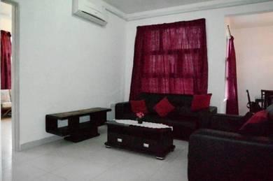 [FULL LOAN] Apartment SUBANG SURIA Subang Bistari