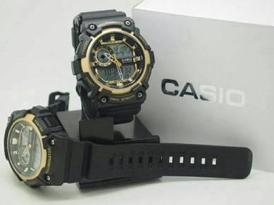 Aeq200w digital watch