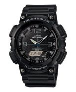 ORIGINAL CASIO Analog Digital Watch AQ-S810