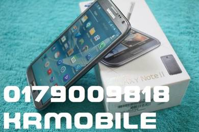 Samsung Note 2 -used-