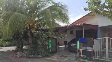 Port Dickson Rumah Teres 1 Tingkat End Lot Taman Intan Perdana PD