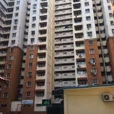 Apartment Putra Damai , Presint 11, Putrajaya