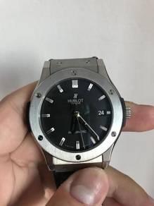 Hublot Classic Fusion 45mm titanium