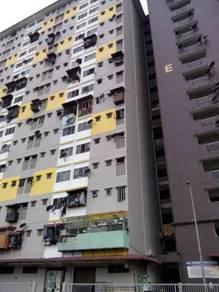 Apartment Pantai Permai, Pantai Dalam, Kuala Lumpur (Below MV)
