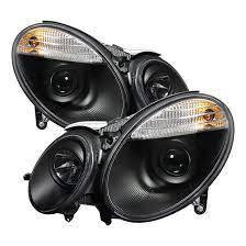 Mercedes Benz W211 Projector Headlamp
