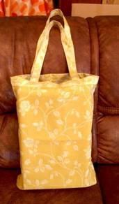 Cotton Tote/Sling Bag #2
