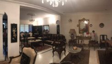 Nice House Semi D Ampang Jaya 2storey