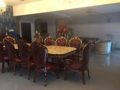 [Fully Furnished] Riana Green East Condo Penthouse Wangsa Maju KL