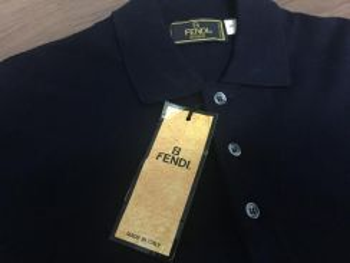 Fendi shirt new with tag original Italy