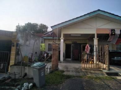FREEHOLD / DEPOSIT RENDAH - Taman Bidara Jaya, Tanjong Bidara, Melaka