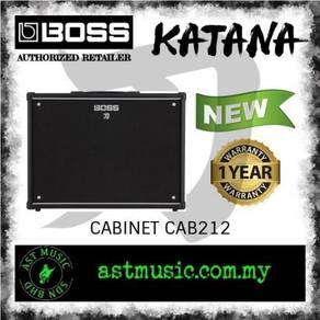 Boss Katana 100/212 2x12 Guitar Amplifier