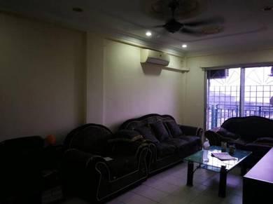 Pangsapuri Saujana Gombak Nice Unit For Rent