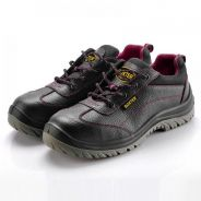 CE Approved Stay a girl safety shoes