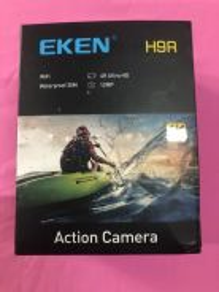 Eken Full set free 1set extra battery