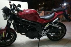 For Sale 650CC