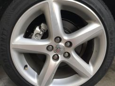 Sport Rim Original Toyota Caldina, Wish, 17 inch
