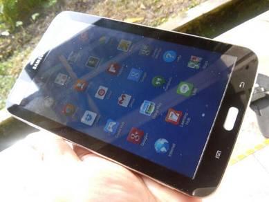 Samsung tab 3 wifi/3G