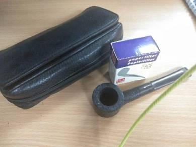 Dunhill pipe dan beg pipe