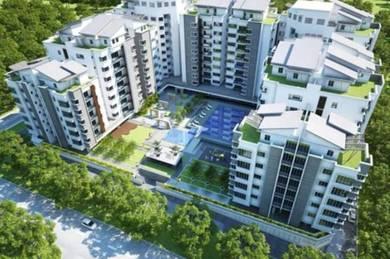 8 Petaling Sri Petaling KL KLCC NEW CONDO