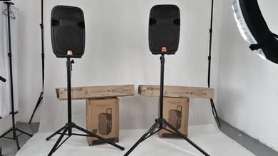 Speaker for rental