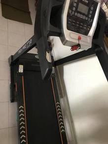 OGAWA Treadmill Trek Pro T7.2