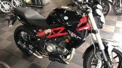 New Benelli tnt 300 TNT300 Exhaust REBATE HEBAT
