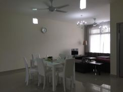 Tamara putrajaya fully furnished three room apartment presint 8
