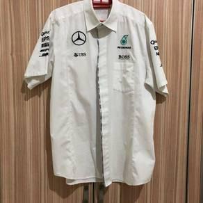 Mercedes AMG PETRONAS Short Sleeve