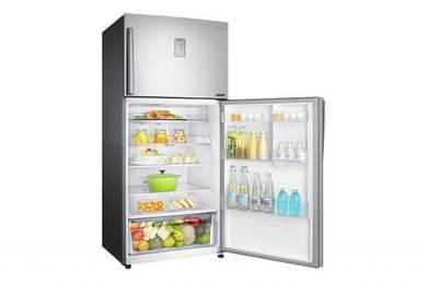 Harga Lama SAMSUNG 650L inverter Refrigerator RT53