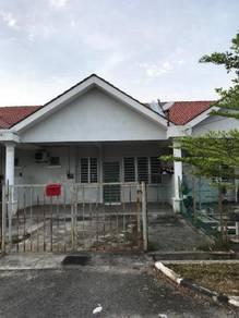Rumah Teres Bandar Baru Bukit Mentok