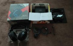 Steelseries Arctic 5 7.1 Surround Sound with RGB