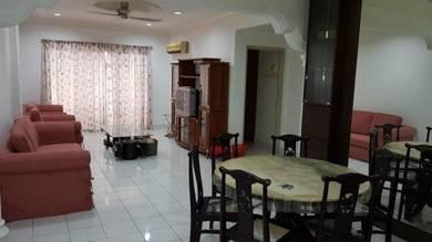 [Below Market Freehold] Anggerik Villa Apt, Bandar Teknologi, Kajang