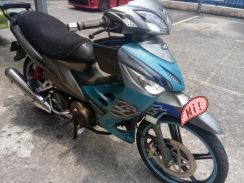 GT 128CC perfect Condition