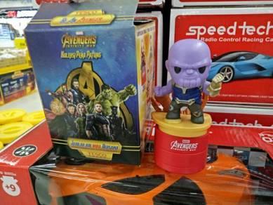 Toys Tesco Avengers