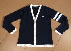 Fred perry women sweater Japan Original new