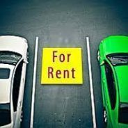 Car Parking Available for rent at Sunway pyramid