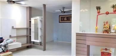 Taman Jernih ,Alma , Bukit Mertajam - 2 Sty Terrace _Modern Renovated_