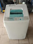 Hitachi 7kg washing machine fully automatic.11