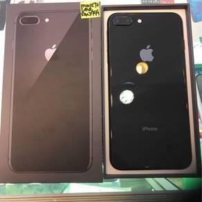 Iphone 8plus 64gb Grey
